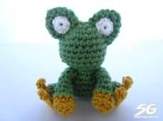 Complete Frog Eyes