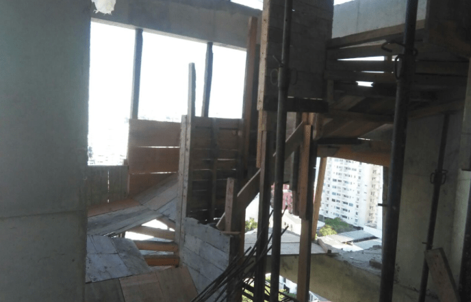 Escaleras Nova