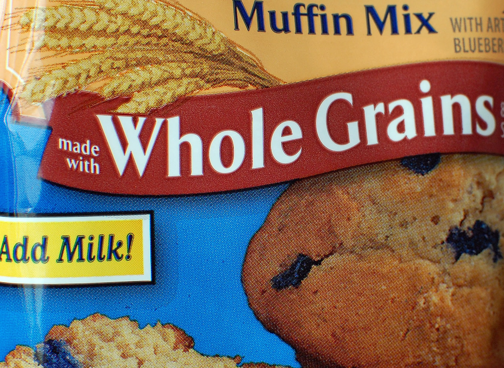 5 Misleading Food Label Claims
