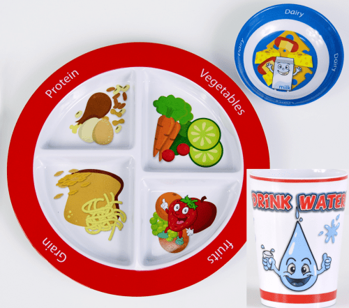 small resolution of 8 MyPlate Lesson Ideas for K-2nd Grade - Super Healthy Kids