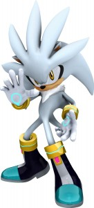 Sonic the Hedgehog Wall Decal - Superhero Collection