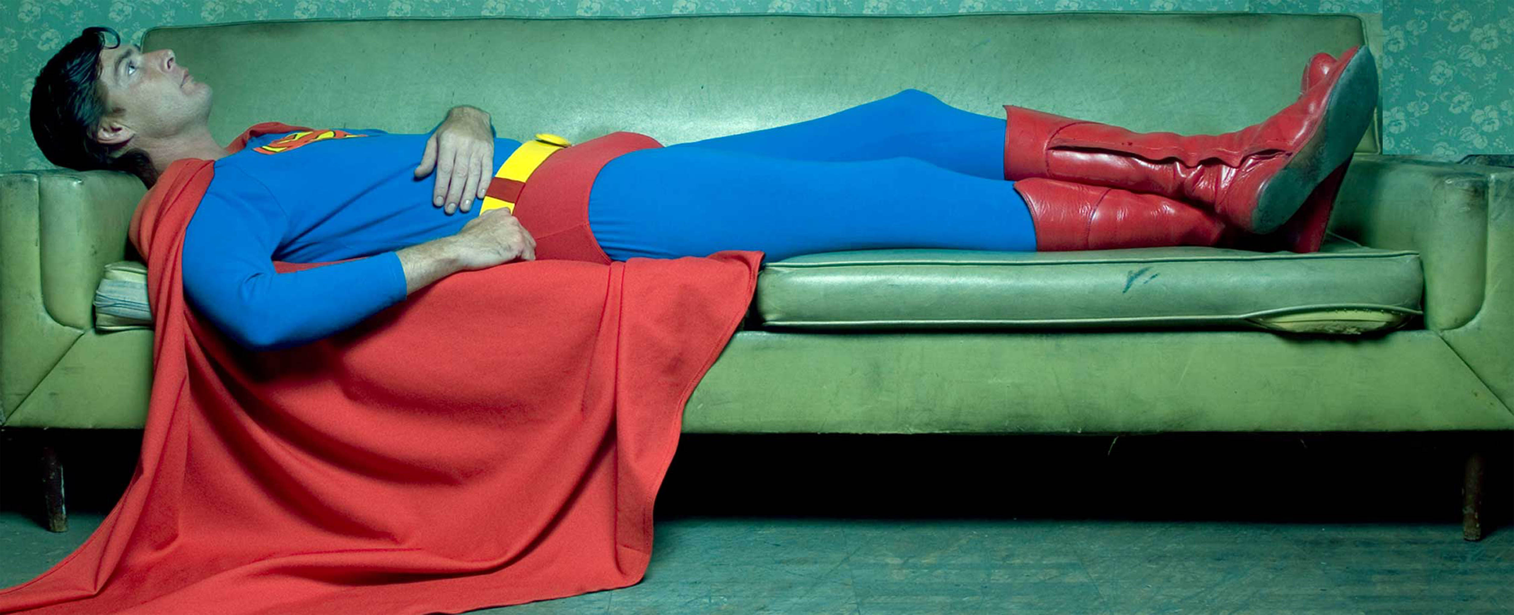 What Is Superhero Therapy