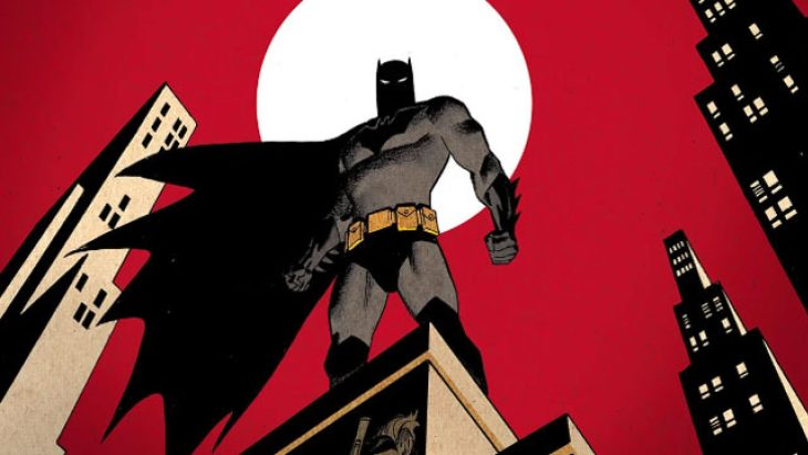 Image result for BATMAN: THE ADVENTURES CONTINUE