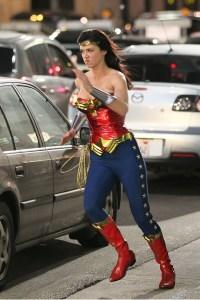 PROJECT: SUPER WOMAN - News Blog
