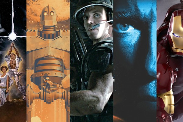 20 Science Fiction Movies Everyone Should See