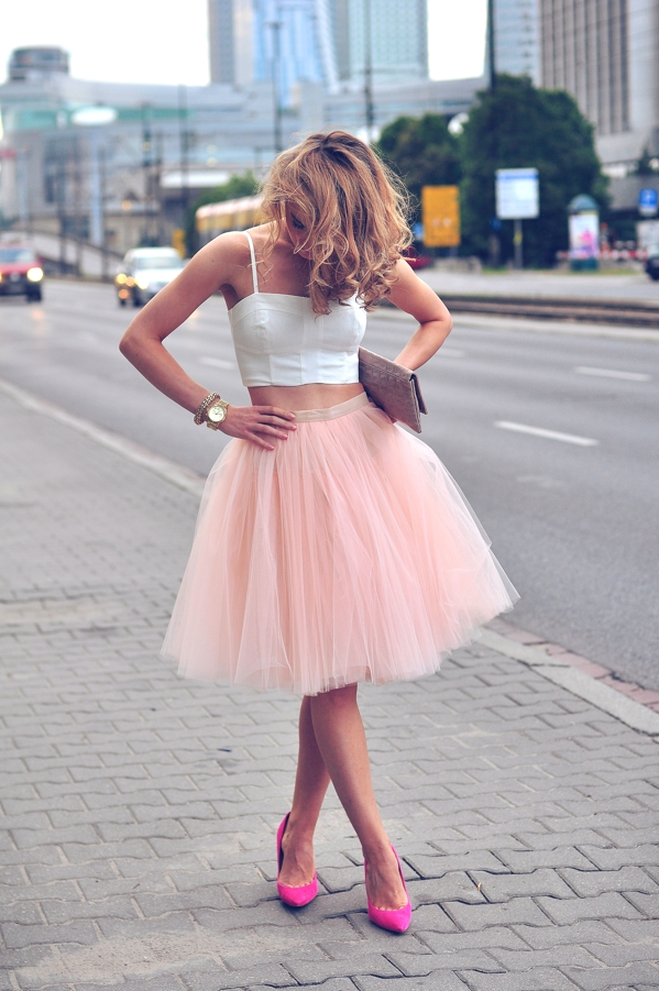 41 Most Popular Amp Beautiful Tulle Skirt Fashion Trends