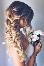 bridal & wedding hairstyles