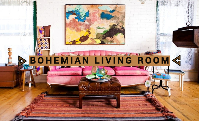 bohemian living room style wall cabinet 31 inspiring decorating ideas for