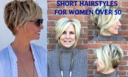 simple and short hairstyles
