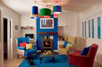 25 Eclectic Living Room Design Ideas You Will Love