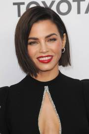 blunt bob haircuts - hairstyles