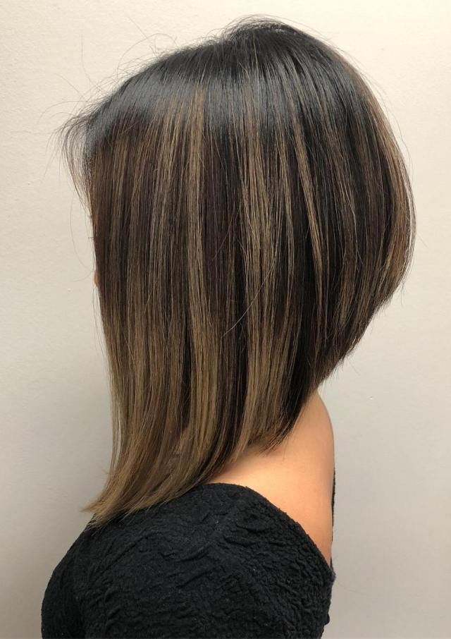 30 amazing inverted bob haircuts to try this year