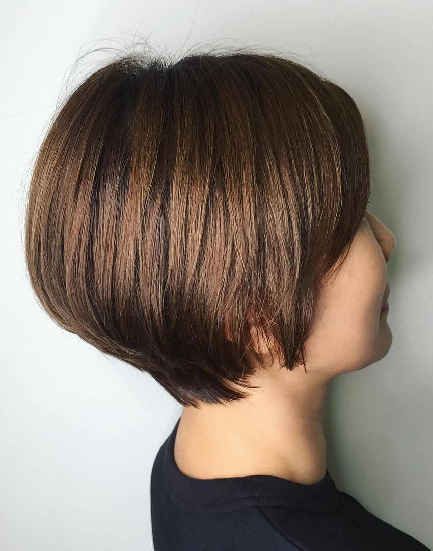 Long Wedge Haircut Photos - The Haircut Styles