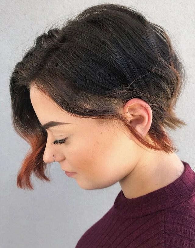 30 short bob haircuts - flaunt your short hair, surprise