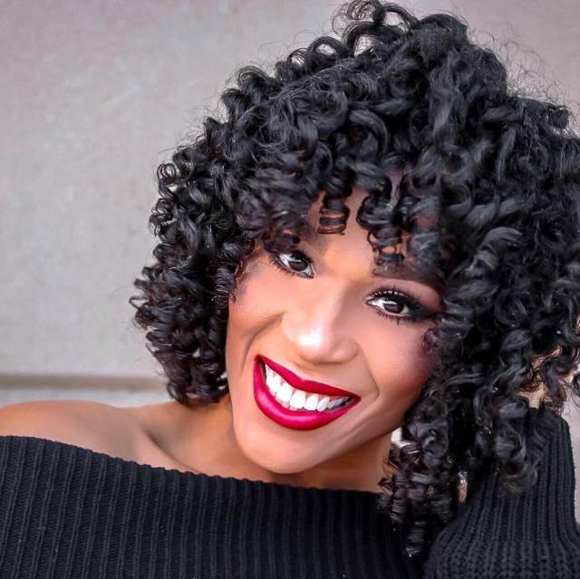 20 impressive black curly hairstyles