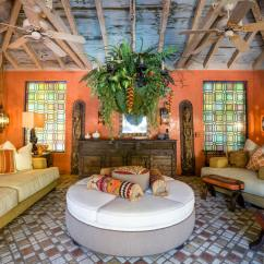 Mediterranean Living Room Photo Decorating Ideas Images 10 Exotic Design Colorful