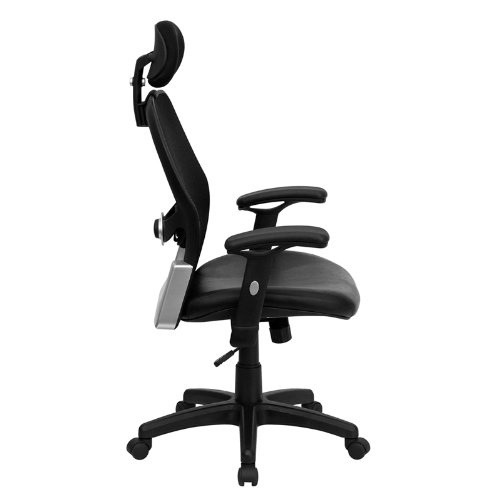 best ergonomic chairs under 500 high back purple chair mesh office for $200 | superhomeoffice.com