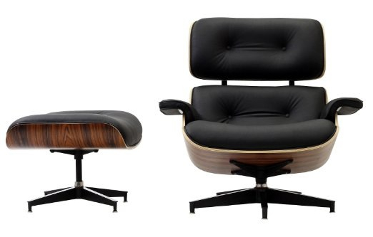 LexMod Eaze Lounge Chair_