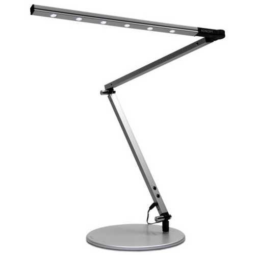 Attirant Z Bar High Power LED Lamp  Silver_Cool Generation 2