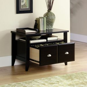 Sauder Woodworking _ Shoal Creek Utility Stand_