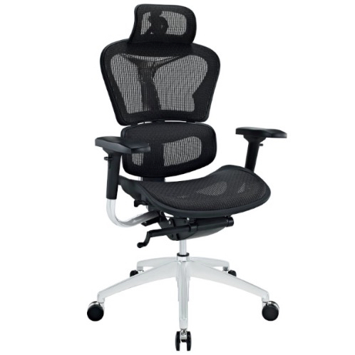 Lift Highback Office Chair in Black