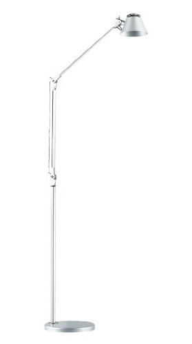 Brightech Contour™ LED Floor Lamp