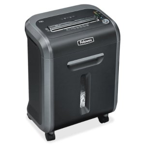 Fellowes Jam Proof Heavy Duty Shredder, 79Ci 16 Sheet Cross Cut