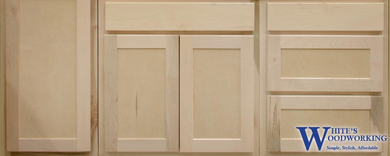 unfinished kitchen cabinets super