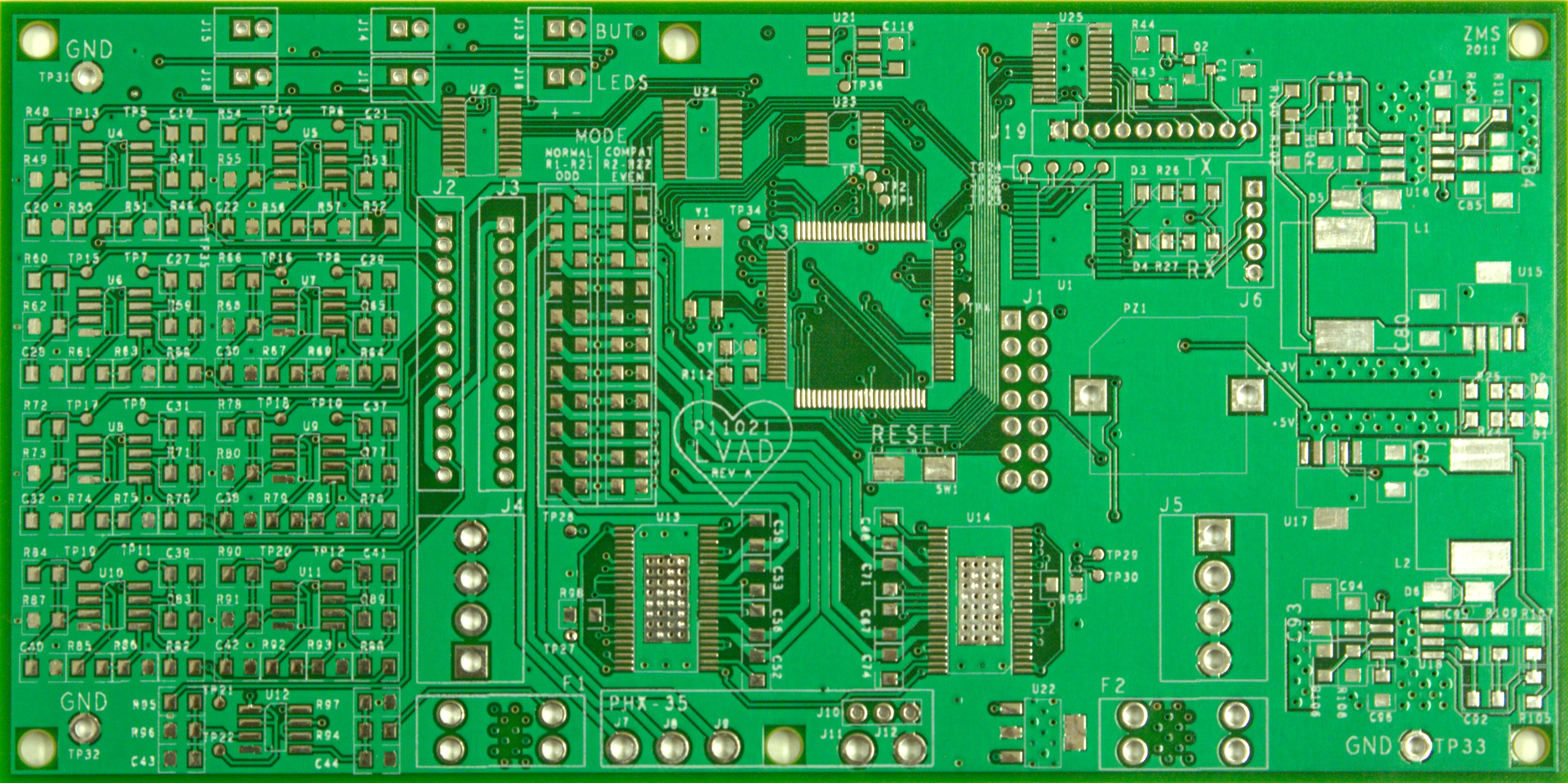 Printed Wiring Board Types