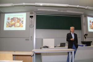 (R)Evolution unserer Gesundheit von Prof. Dr. Spitz