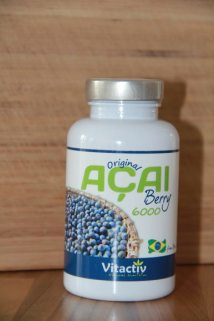 ACAI Berry 6000
