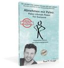 Abnehmen mit Paleo - Das Buch