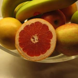 Alternative zum Kaffee auf Fruchtbasis