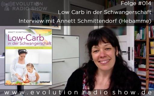 Low Carb in der Schwangerschaft – Interview mit Annett Schmittendorf (Hebamme)