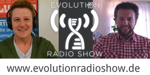 Podcast EvolutionRadioShow.de