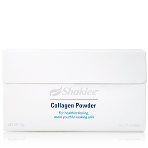 Harga Collagen Powder Shaklee