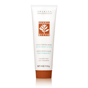 Herbal Blend Shaklee Multi-Purpose Cream