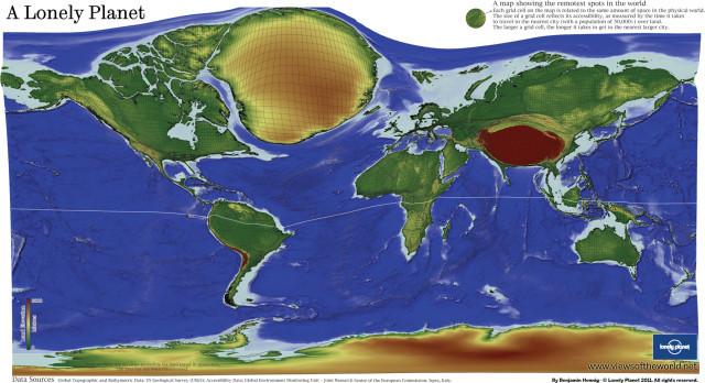 MapOfALonelyPlanet