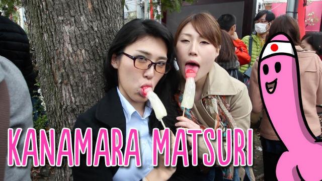 Kanamara-Matsuri-Japan