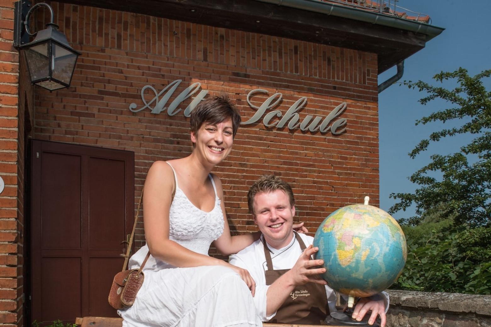 Die besten Restaurants in Ostdeutschlands