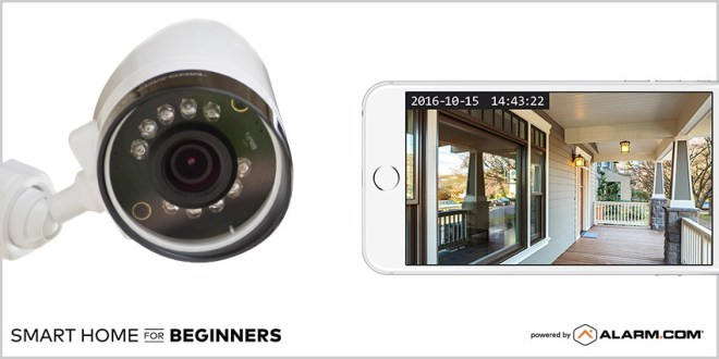 smart-home-beginners-security-camera