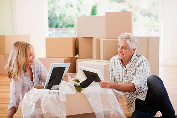 Minnesota Relocation Process & Service Coordination