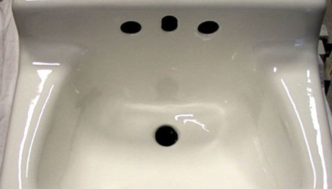 Sink Refinishing   Superior Bathtub Refinishing   Boston, MA
