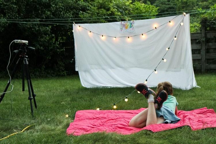 Five Summer Parties for Tweens and Teens  Superior