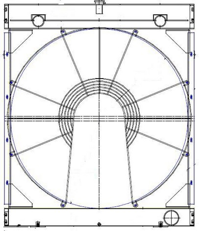 4 Cooling Fan Dimensions, 4, Free Engine Image For User