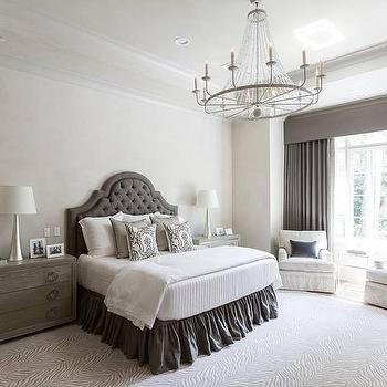 how to choose the right bed skirt