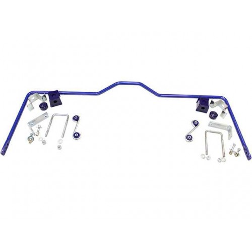 Adjustable 18mm Heavy Duty Sway Bar Rear Suitable For