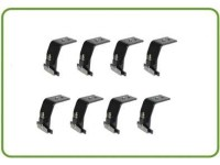 Ironman 4x4 Roof Rack Fitting Kit(120 and 200 Series ...