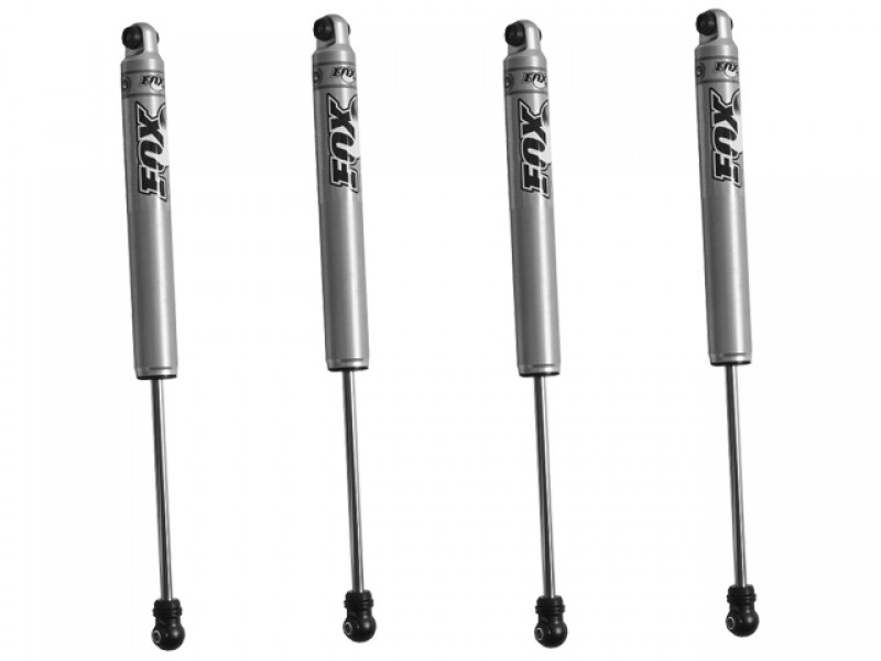 Fox 2.0 Performance Series IFP Shocks 3-5 Inch Lift