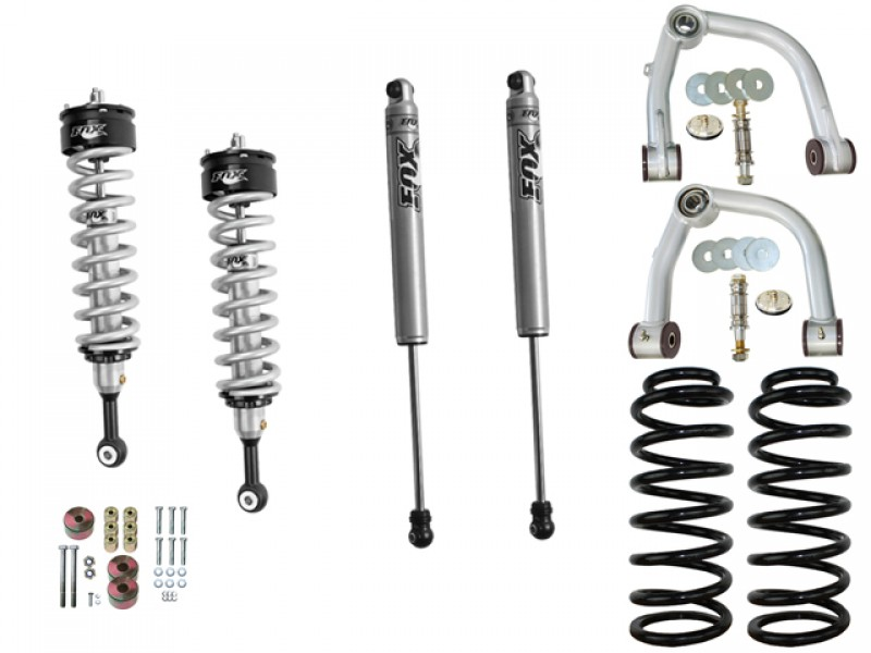 Fox 2.0 Performance Series IFP 2 Inch Lift Kit Suitable